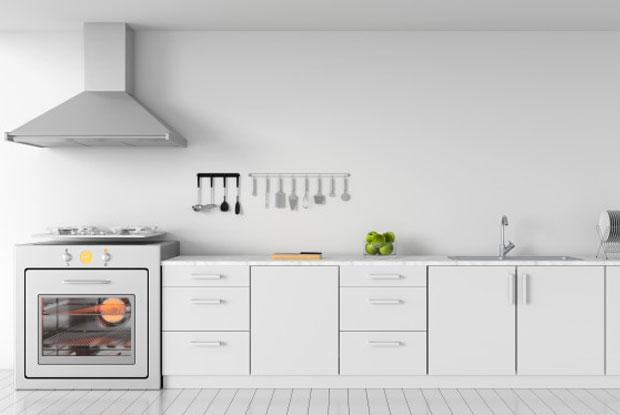 selitev, čiščenje, montaža in demontaža kuhinje